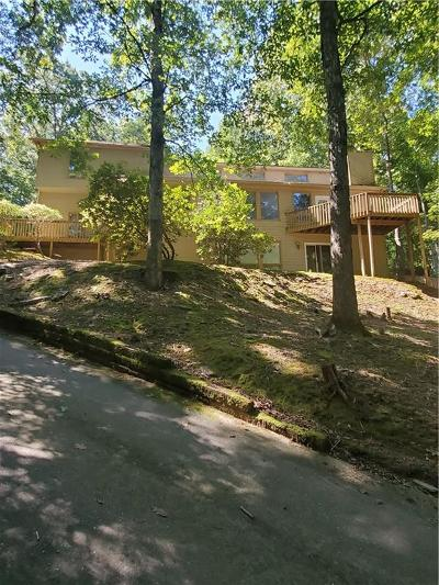 Roswell Single Family Home For Sale: 510 Watergate Court