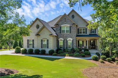 Alpharetta GA Single Family Home For Sale: $789,000