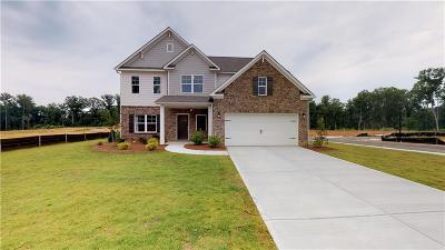 Atlanta Single Family Home For Sale: 3200 Camden Court