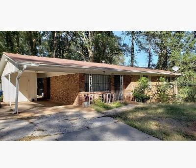 Atlanta Single Family Home For Sale: 640 Hutchens Road SE