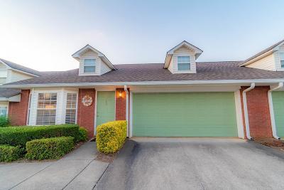 Calhoun Condo/Townhouse For Sale: 115 Mill Stone Drive