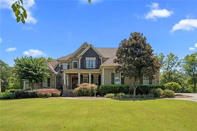 Cartersville Single Family Home For Sale: 435 Waterford Drive