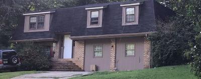 Rockdale County Rental For Rent: 1414 Honeysuckle Drive NW
