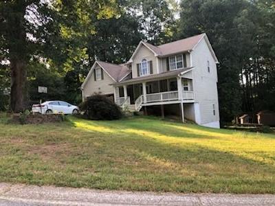 Cumming Single Family Home For Sale: 6235 Lillie Lane