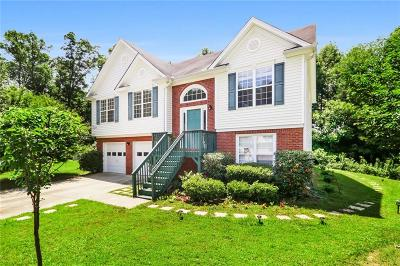 Buford Single Family Home For Sale: 2895 General Lee Way