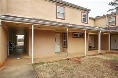 Decatur Condo/Townhouse For Sale: 2050 Oak Park Lane