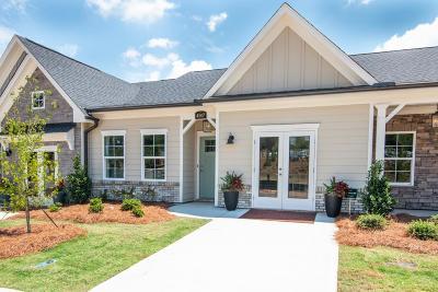 Oakwood Condo/Townhouse For Sale: 4519 Rutledge #72