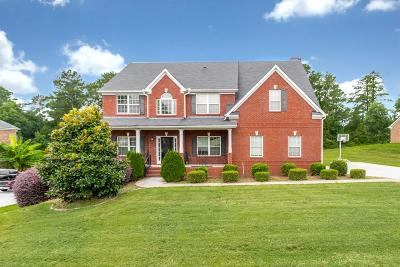 Conyers Single Family Home For Sale: 3132 Brighton Pass