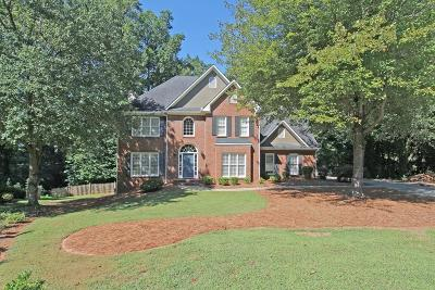 Marietta Single Family Home For Sale: 992 Marbury Court SW