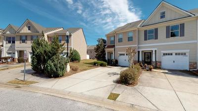 Decatur Condo/Townhouse For Sale: 2670 Avanti Way