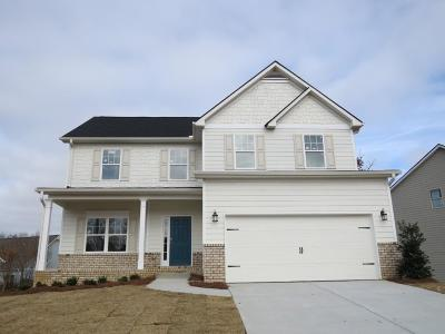 Single Family Home For Sale: 37 Barnsley Village Drive