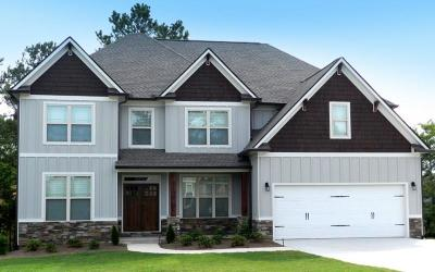 Single Family Home For Sale: 18 Brownwood Drive SE