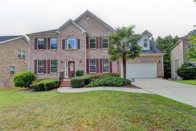 East Point Single Family Home For Sale: 3045 Mockingbird Lane