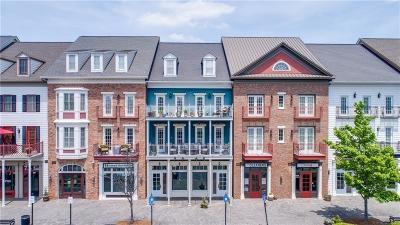 Smyrna Condo/Townhouse For Sale: 2232 Edgartown Lane SE