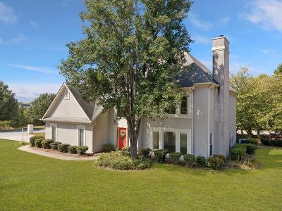 McDonough Single Family Home For Sale: 222 Cameron Road