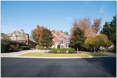 Duluth Single Family Home For Sale: 8765 Innisbrook Run
