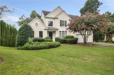 Atlanta Single Family Home For Sale: 390 Craighead Drive