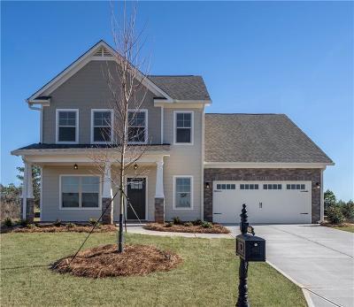Atlanta Single Family Home For Sale: 3204 Camden Court