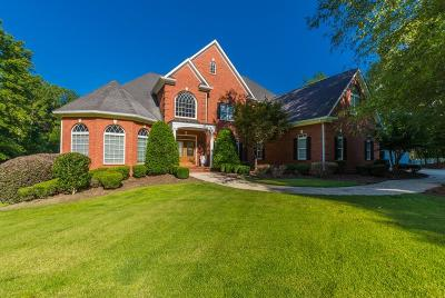 Carroll County, Douglas County Single Family Home For Sale: 2335 Mountain Top Road