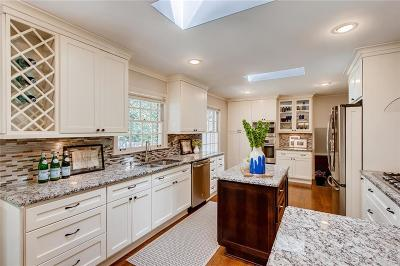 Decatur GA Single Family Home For Sale: $465,000