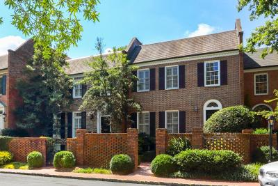 Atlanta Condo/Townhouse For Sale: 403 Townsend Place NW #403