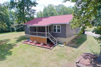 Bremen Single Family Home For Sale: 20 Woodland Circle
