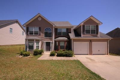 Jonesboro Single Family Home For Sale: 9232 Grady Drive