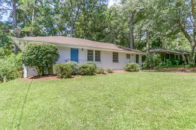 Single Family Home For Sale: 2197 Sargent Place