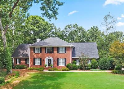 Gainesville Single Family Home For Sale: 730 Stonington Court