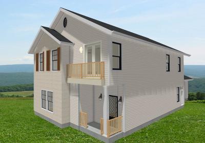 Atlanta Single Family Home For Sale: 160 Scott Street NW