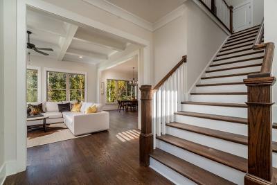 Marietta Single Family Home For Sale: 1771 Rockwater Road