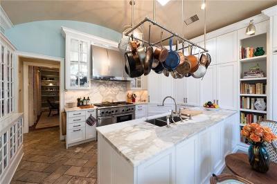Atlanta Single Family Home For Sale: 73 E Park Lane NE