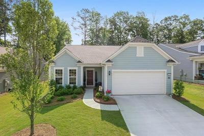 Kennesaw Single Family Home For Sale: 4310 Braden Ln