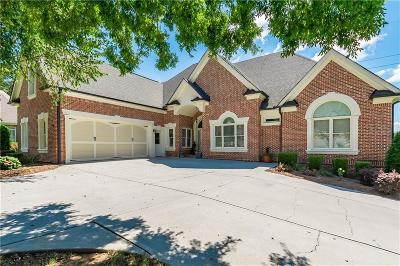Buford Single Family Home For Sale: 2003 Democracy Drive