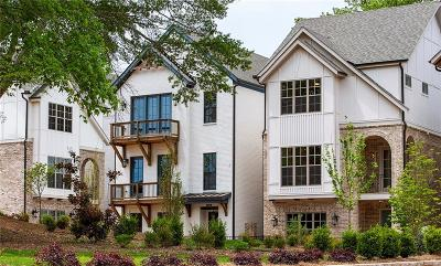 Alpharetta Single Family Home For Sale: 100 Cricket Lane