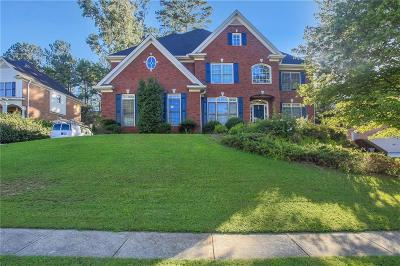Snellville Single Family Home For Sale: 1525 Water Shine Way
