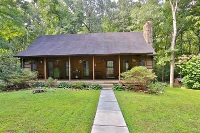 Marietta Single Family Home For Sale: 2147 Sugar Creek Drive SW