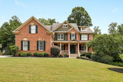 Alpharetta Single Family Home For Sale: 14651 Timber Point