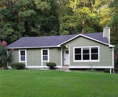 Alpharetta GA Single Family Home For Sale: $349,900