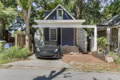 Atlanta GA Single Family Home For Sale: $299,000