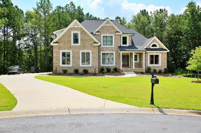 Atlanta Single Family Home For Sale: 2772 Jacanar Lane SW