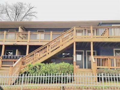 Atlanta GA Condo/Townhouse For Sale: $97,900