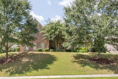 Grayson Single Family Home For Sale: 1765 Stargrass Drive