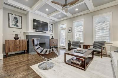 Atlanta Condo/Townhouse For Sale: 338 Brownstones Circle NE