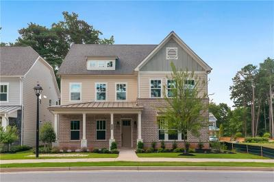 Decatur Single Family Home For Sale: 2239 Chestnut Pass