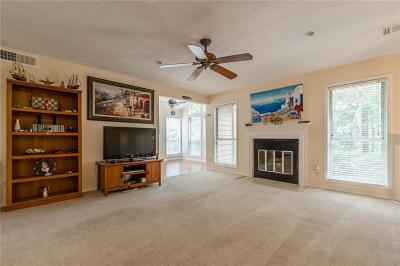 Roswell Condo/Townhouse For Sale: 2007 Canyon Point Circle