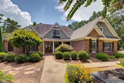 Gainesville Single Family Home For Sale: 5353 Price Road