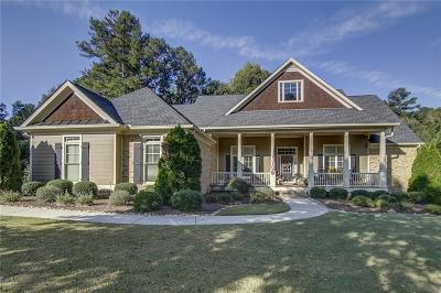 Loganville Single Family Home For Sale: 235 Chandler Walk