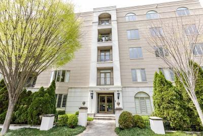 Atlanta Condo/Townhouse For Sale: 2960 Pharr Court South #N#2