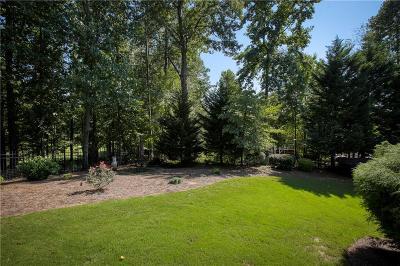 Alpharetta Single Family Home For Sale: 830 Colonial Lane